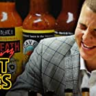 Anthony Rizzo in Hot Ones (2015)