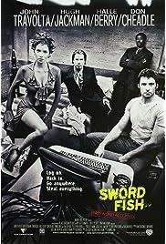 Download Swordfish (2001) Movie