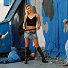 Laura Weintraub as Jade in Vice Squad Vixens.