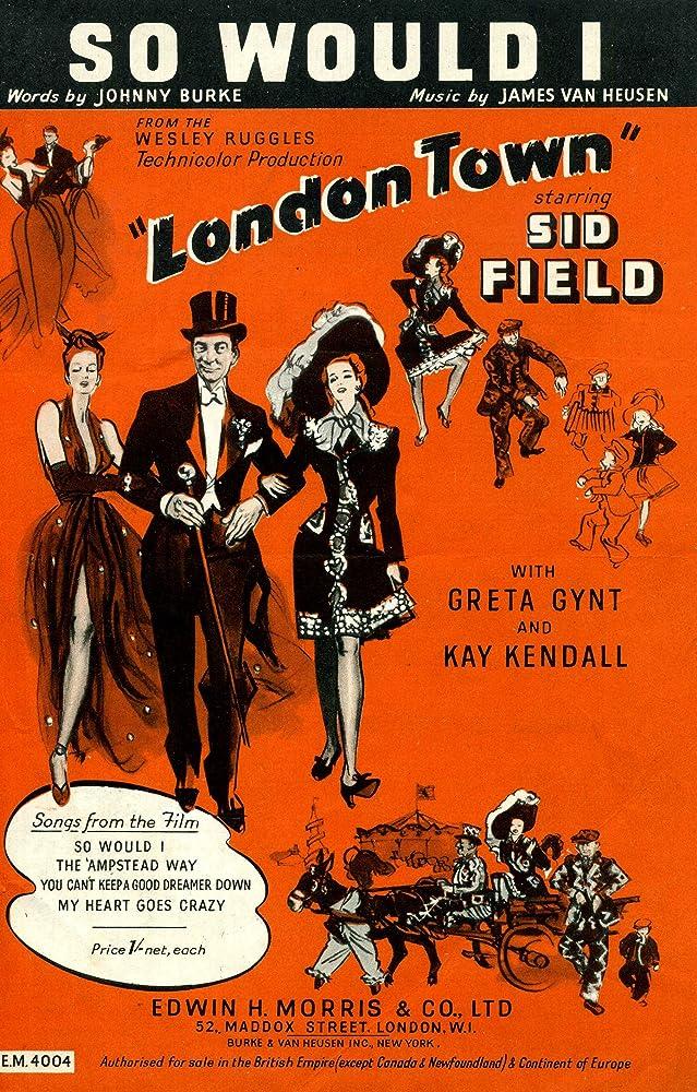 London Town (1946)