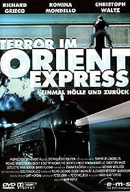Death, Deceit & Destiny Aboard the Orient Express (2001) Poster - Movie Forum, Cast, Reviews