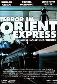 Primary photo for Death, Deceit & Destiny Aboard the Orient Express