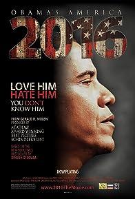 Primary photo for 2016: Obama's America