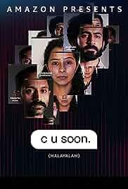 C U Soon (2020) HDRip Malayalam Movie Watch Online Free