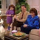 William Bogert, Edie McClurg, and Emily Schulman in Small Wonder (1985)