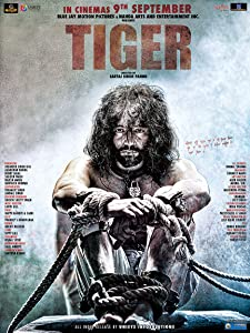 HD full movie downloads Tiger by Alister Grierson [HD]
