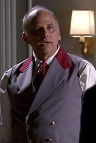 Kurt Fuller in Eli Stone (2008)