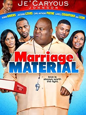 JeCaryous Johnsons Marriage Material