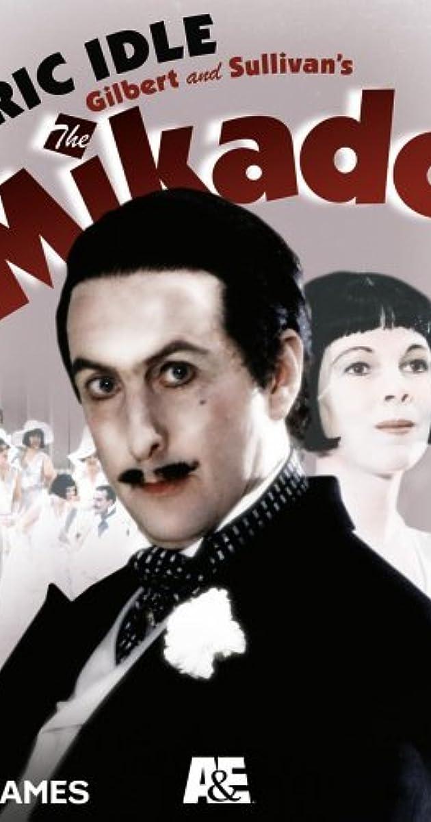 The Mikado (TV Movie 1987) - The Mikado (TV Movie 1987