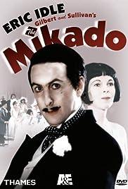The Mikado(1987) Poster - Movie Forum, Cast, Reviews