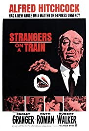 Strangers on a Train (1951) Poster - Movie Forum, Cast, Reviews