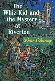 The Whiz Kid and the Mystery at Riverton Poster