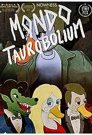 Mondo Taurobolium Poster