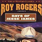 Roy Rogers in Days of Jesse James (1939)