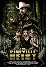 The Pineville Heist