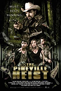 The Pineville Heist full movie download in hindi