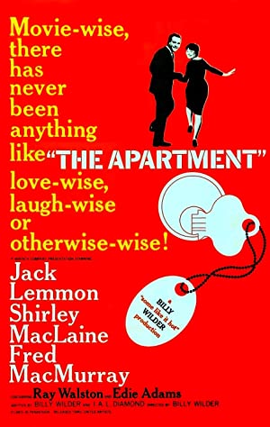 Permalink to Movie The Apartment (1960)
