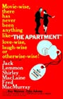 The Apartment (1960) Poster