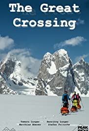 The Great Crossing Poster