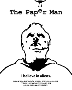 Full movie for download The Paper Man USA [XviD]