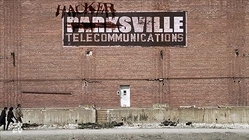 Z Nation: Hackerville