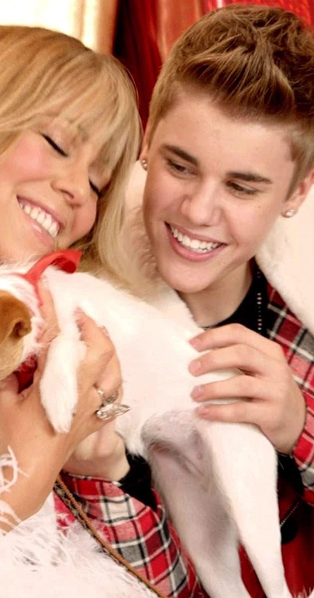 Mariah Carey Ft. Justin Bieber: All I Want for Christmas Is You ...