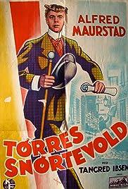 Tørres Snørtevold Poster