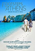 Footsteps in Athens