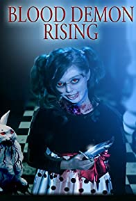 Primary photo for Blood Demon Rising