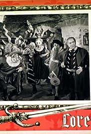 Lorenzaccio Poster