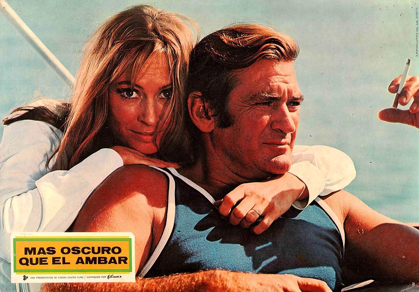 Darker Than Amber (1970)