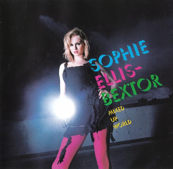 Sophie Ellis-Bextor: Mixed Up World (2003)