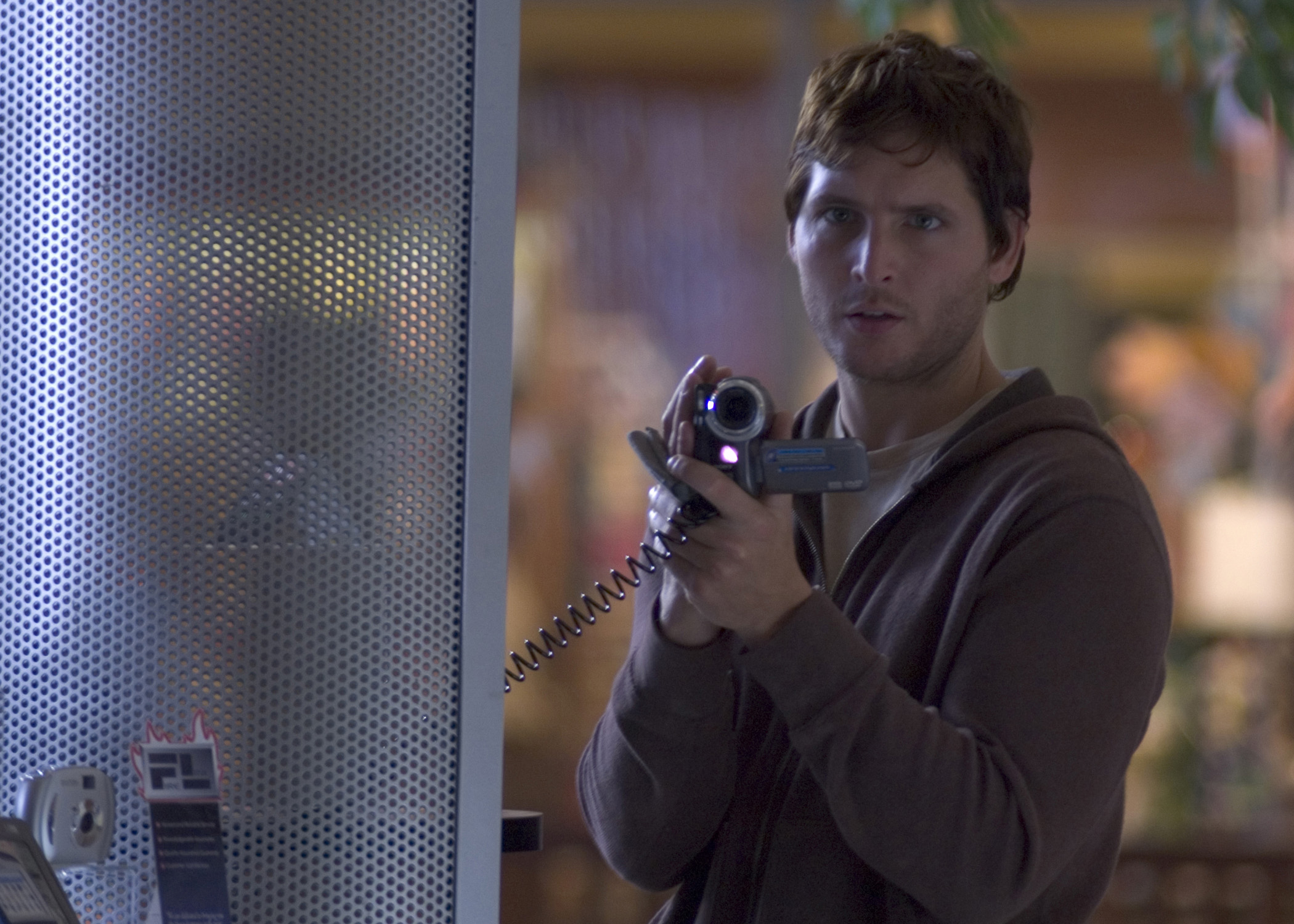 Peter Facinelli in Hollow Man II (2006)