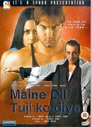 Action Maine Dil Tujhko Diya Movie