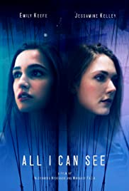 All I Can See Poster