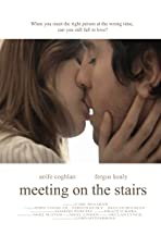 Meeting on the Stairs