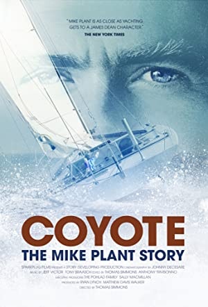 Where to stream Coyote: The Mike Plant Story