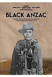 Black ANZAC