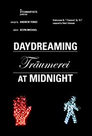 Daydreaming at Midnight Poster