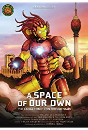 A Space of Our Own - The Lanka Comic Con Documentary