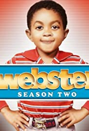Webster Poster - TV Show Forum, Cast, Reviews