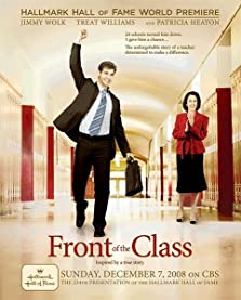 Front of the Class (2008 TV Movie)