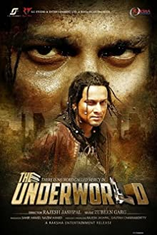 The Underworld (2018)