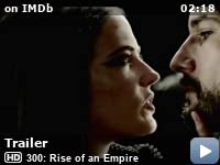 300 Rise Of An Empire 2014 Imdb