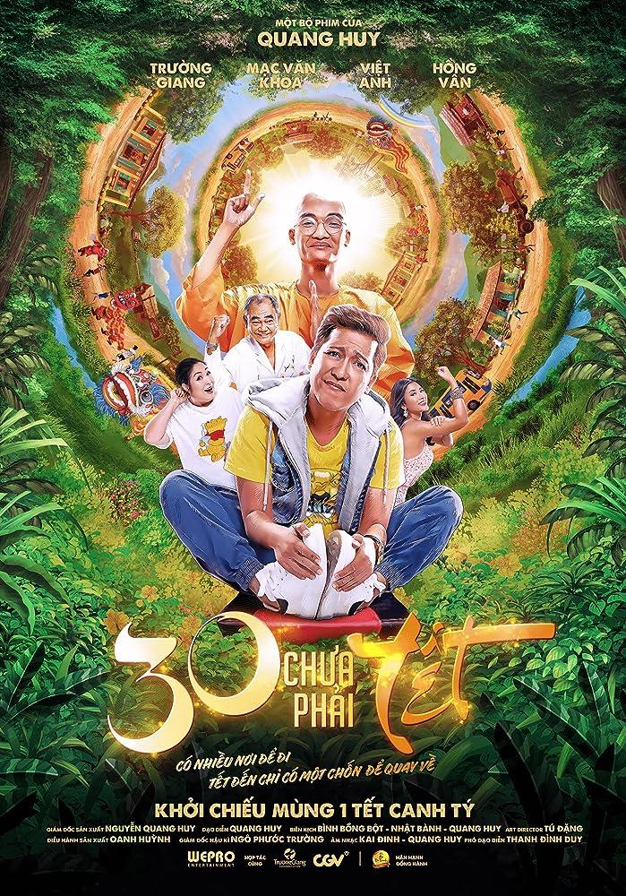 Phim 30 Chưa Phải Tết - 30 Chua Phai Tet (2020)
