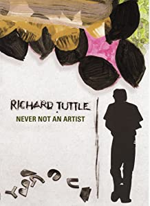 Movies direct download for free Richard Tuttle: Never Not an Artist [720pixels]