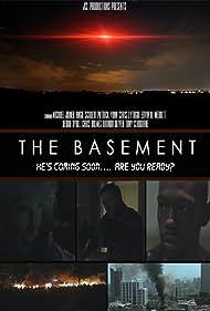 The Basement (2014)