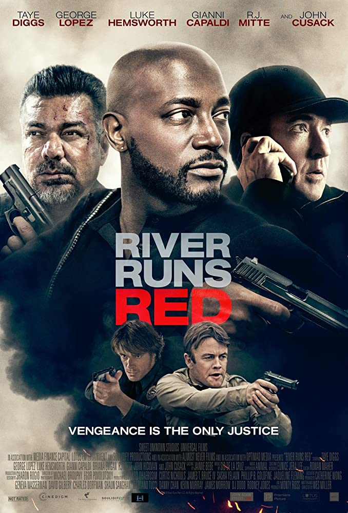 Download River Runs Red