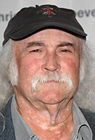 Primary photo for David Crosby