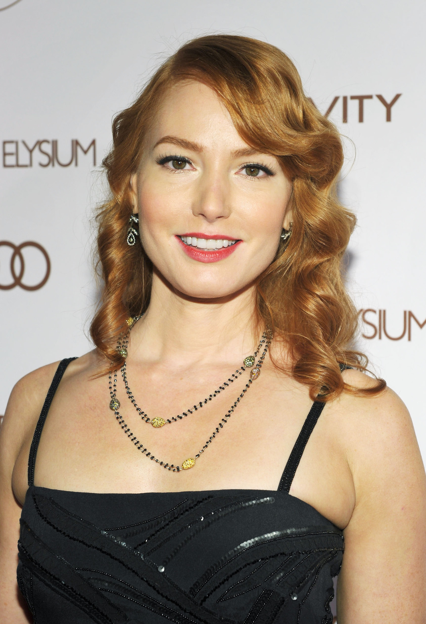 Alicia Witt Nude Photos 44